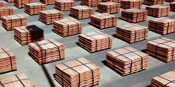 Mining firms to process copper locally