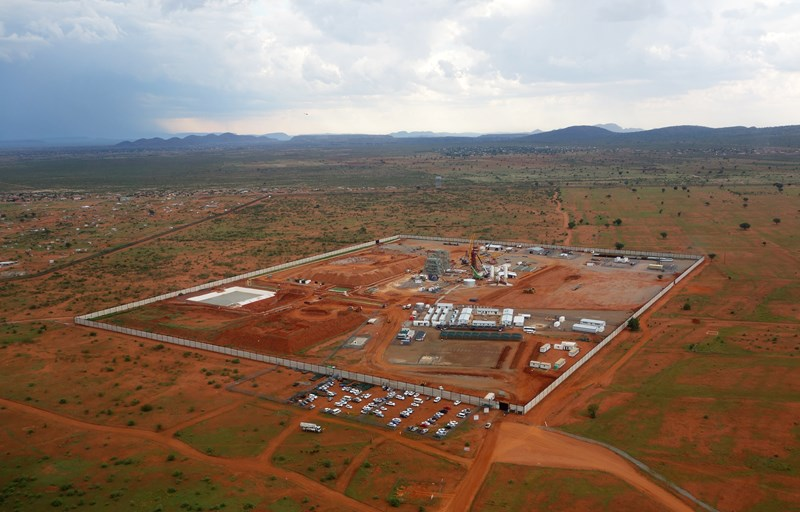 Billionaire's Ivanhoe Mines hit by a DRC copper tax rise