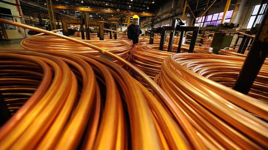 Copper projects have become attractive investments for private capital