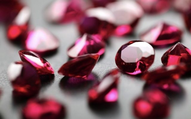 New marketing strategy for Mozambican ruby