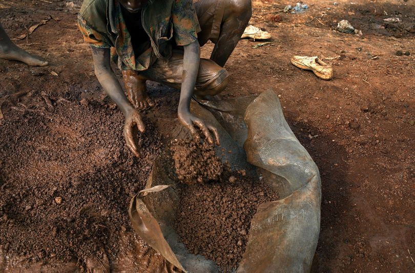 DR Congo cobalt growth prospects defy new controversial mining code