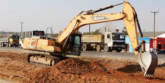 Zambia embarks on a US $152,381 road rehabilitation
