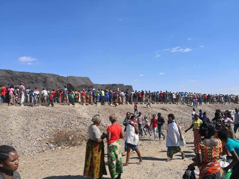 Zambia's infamous Black Mountain plunges 11 to their deaths