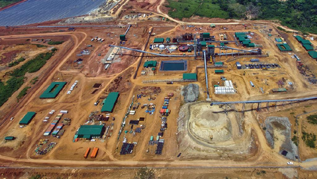 DRC Mining companies jointly establish new industry body