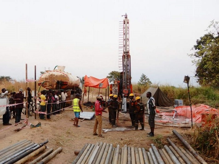 AVZ Minerals to advance Manono Lithium and Tin project in DRC