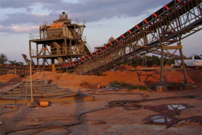 Mopani mines' decision to close up shop stirs tension