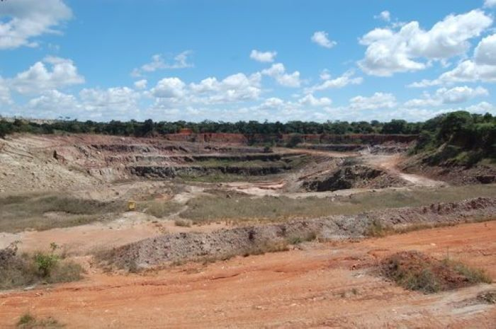 Zambia's Mimbula Mine resumes operations