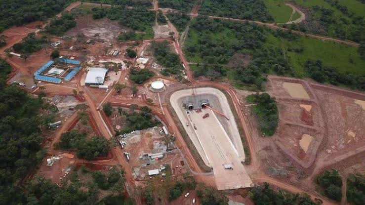 Ivanhoe's giant copper project in Congo estimated costs increase by 18 percent