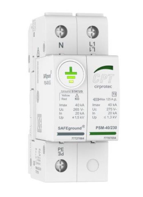 EM offers latest surge-protection technology to cope with grid instability