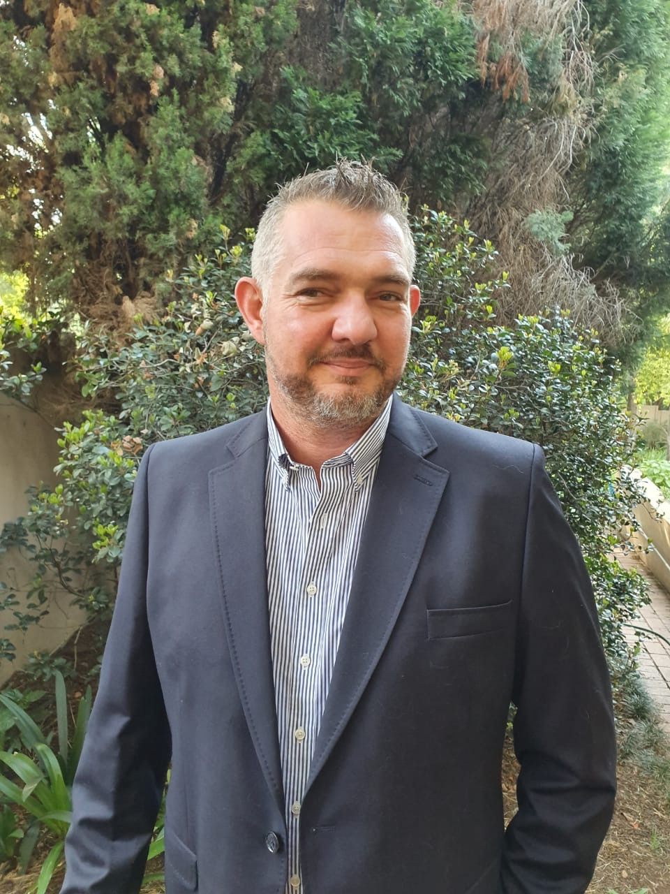 Project Director Jason Aucamp joins Commit Works' mission to improve operational planning in Africa