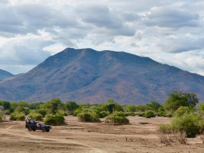 Zambian government cancels plan to build mine inside Zambezi national park