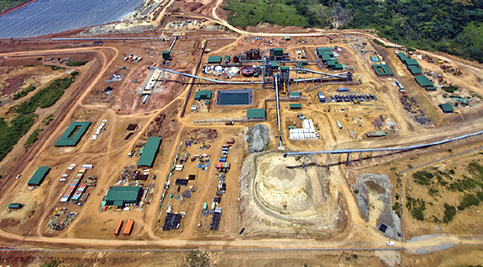 Banro Corporation to put up DRC's Namoya gold mine for sale