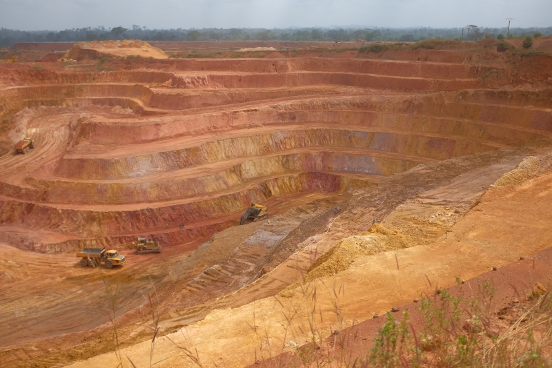 Endeavour Mining to combine with SEMAFO to form West Africa's largest gold mining company