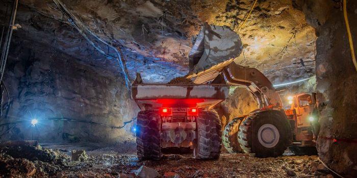 Ivanhoe's Kakula set for completion in 2021 ahead of schedule