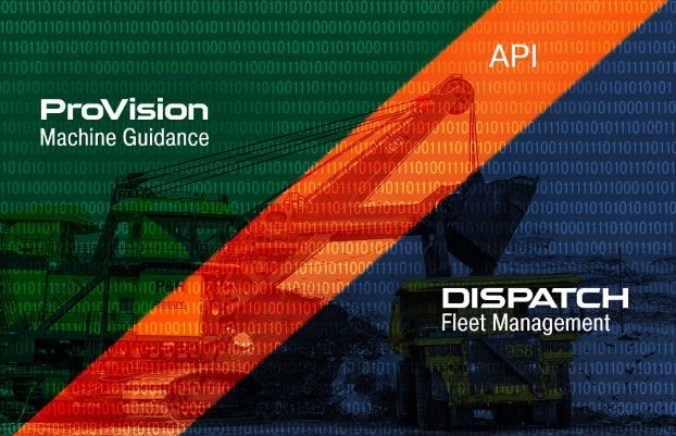 New Modular Mining public API brings interoperability to mining technology