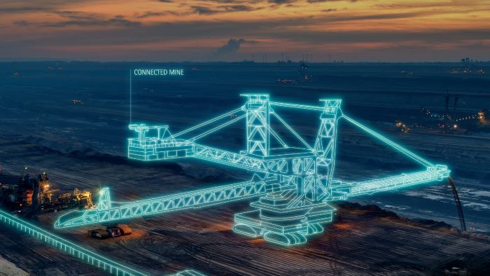 Unlocking the Future of Mining Through Digitalisation