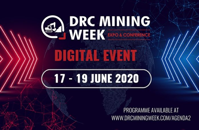 Barrick, Standard Bank pledge support for upcoming Digital DRC Mining Week