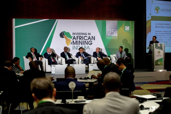 """""""The Impact of COVID-19 on African Mining"""