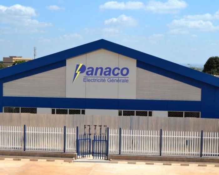 Panaco appointed as Zest Weg's VAR in DRC's Katanga