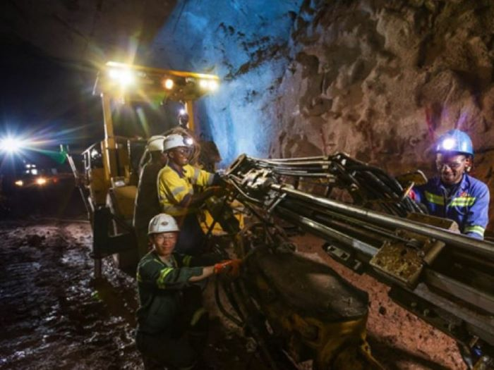 Ivanhoe Mines forges ahead with the development of Kakula in DRC