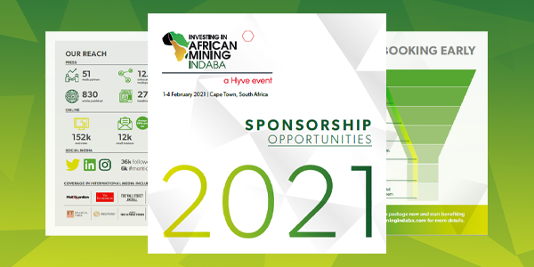 Investing in African Mining Indaba 2021