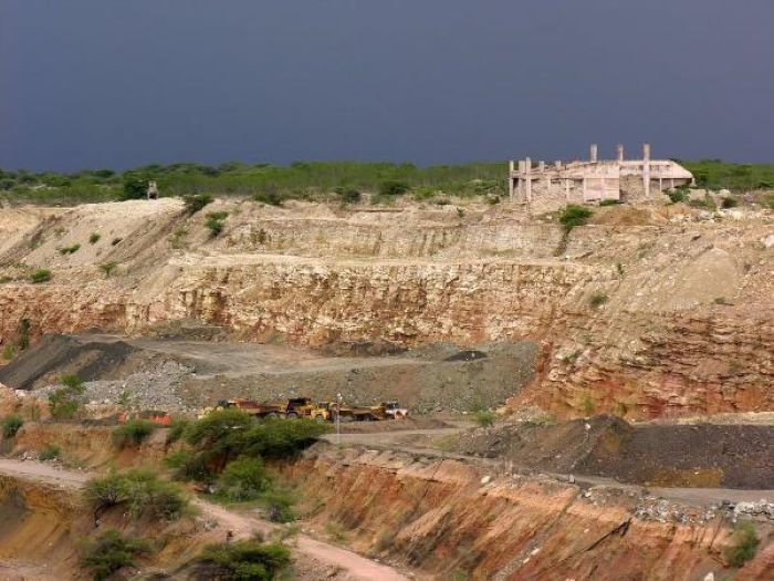 Petra Diamonds puts up Tanzania's Williamson mine for sale