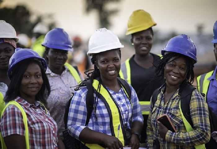 Women in mining: a new dawn of opportunities for women in the mining industry