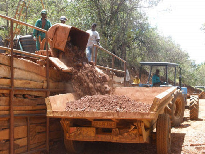 Buyer for Kilimapesa gold mine found by UK Miner