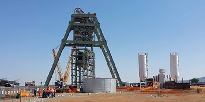 Ivanhoe holds strategic talks for 2 of its projects