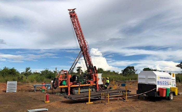 Arc Minerals makes advances  in Zambia