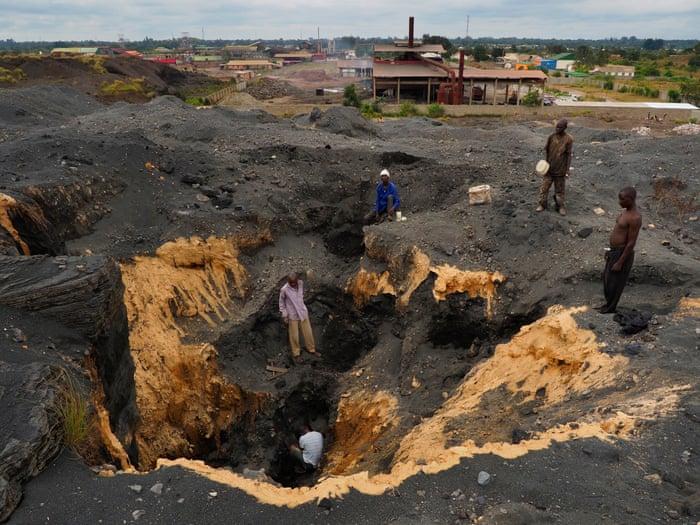 Kabwe Mining renewed License  awarded to Jubilee Metals