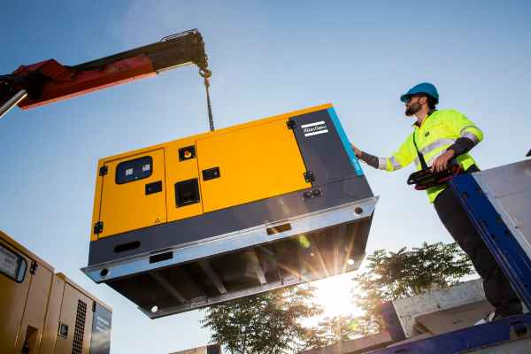 Atlas Copco products are first-in-mind first-in-choice for mines in the Northern Cape