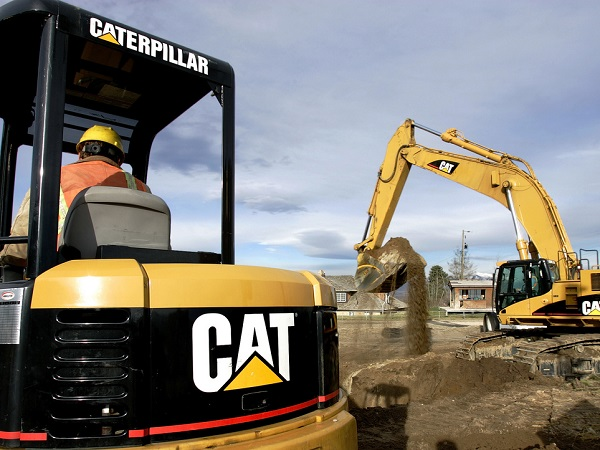 Caterpillar's distributor hastens implementation of its digital strategy in DRC
