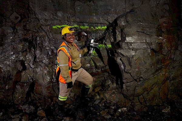 Underground development at the Kakula Copper Mine enters zone of ultra-high-grade ore