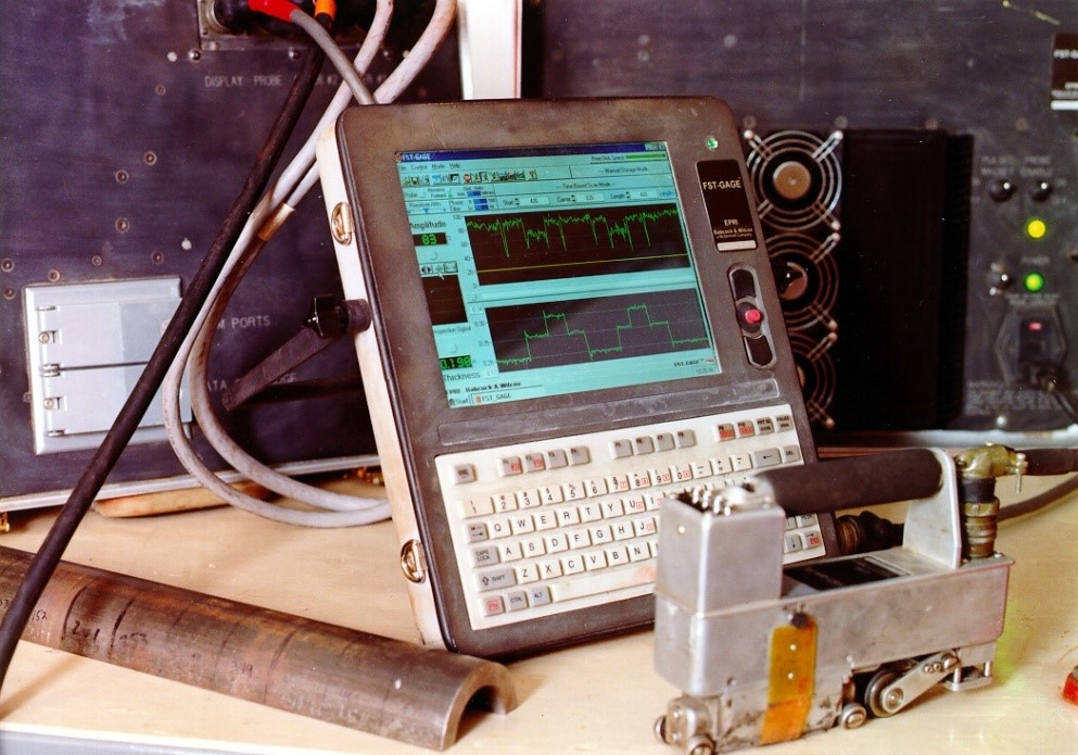 Dekra Industrial: keeping industry 'on the safe side' with holistic NDT and solutions