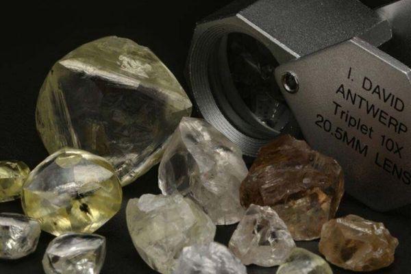 Lucapa restarts mining operations in Lesotho's Mothae mine