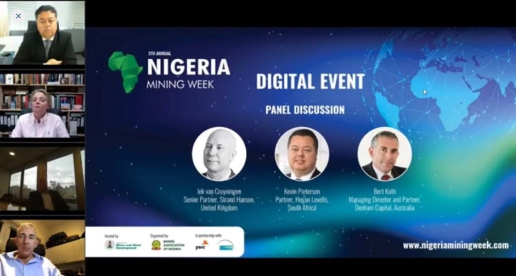 """Recognise Nigeria's progress"" – #NMW London Investors Roundtable"