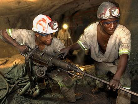 Zambia Royalty Tax puts US $2Bn of Copper Mine Projects on hold