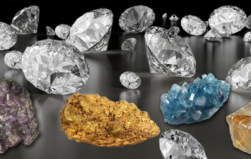 Zimbabwe earns US$2Bn in mineral exports despite COVID-19