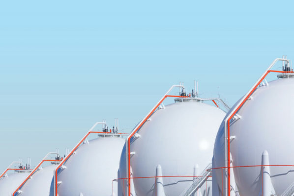Now is the Time for Africa to fully develop and harness its Natural Gas Potential