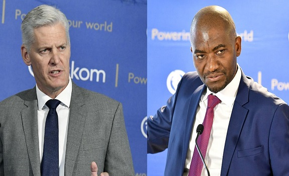 Africa Energy Forum: IPP Office Head Tshifhiwa Bernard Magoro and Eskom CEO André de Ruyter to co-chair energy roundtable with investors