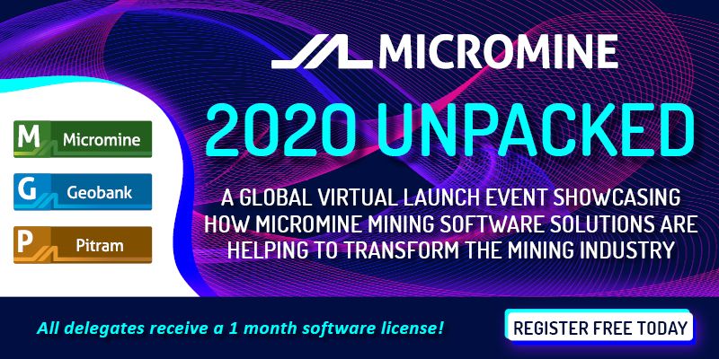 Global software summit explores the future of mining innovation