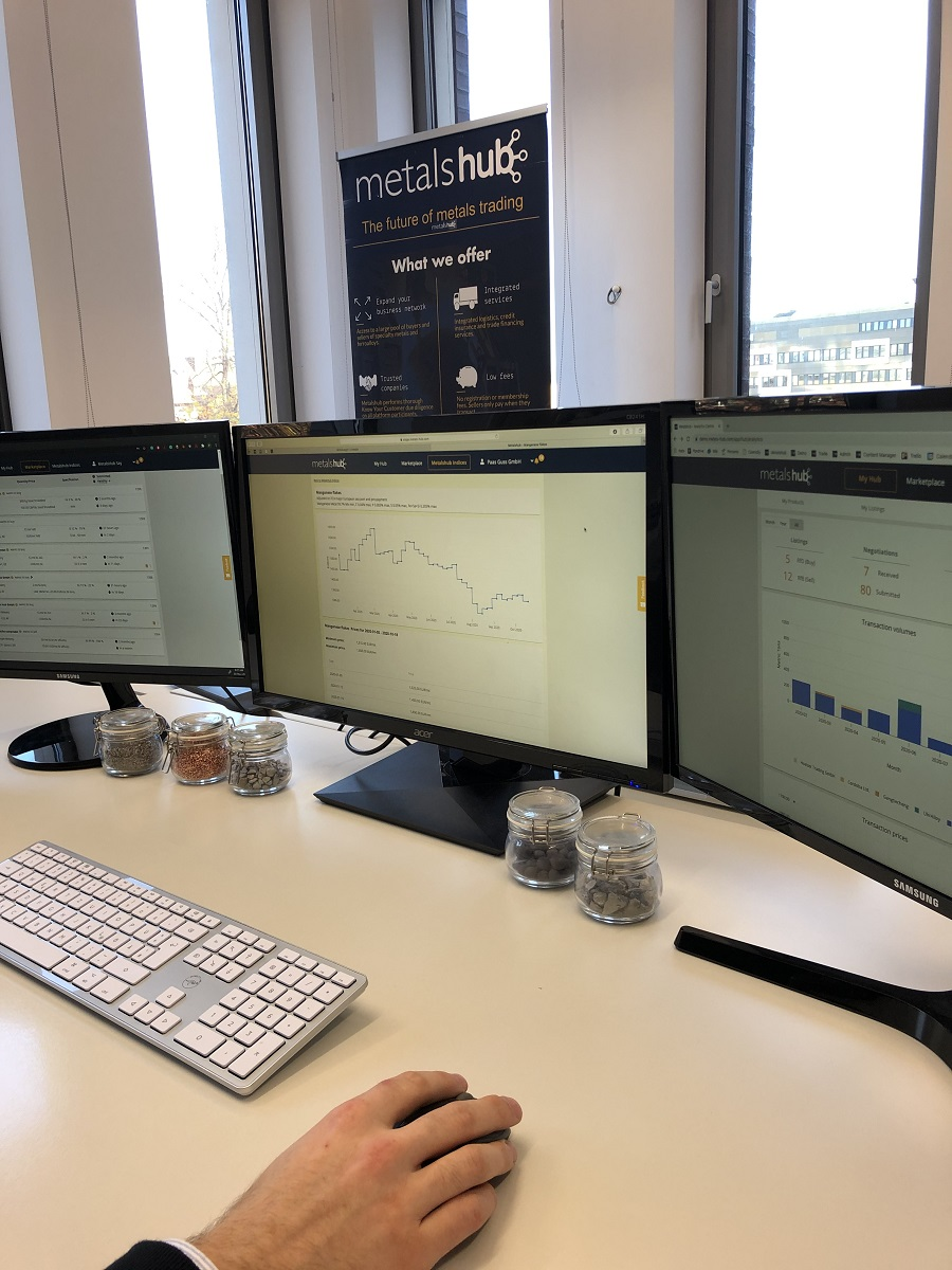 Metalshub set to launch world-first price indices, bringing transparency to market