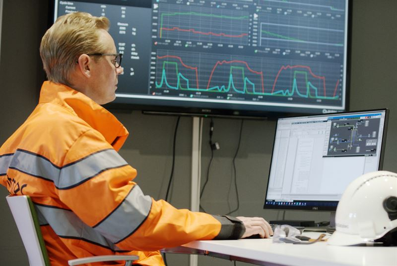Metso Outotec launches Filter Optimizer for improved filter performance and optimized energy consumption