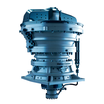 Metso Outotec launches compact large-capacity primary crusher for above and underground applications
