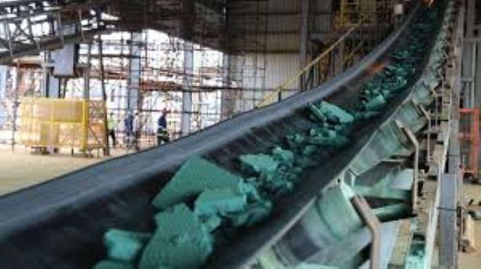 METC and their work on DRC's Mutoshi copper mine