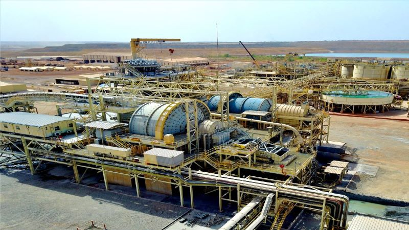 How Optimized Energy Management Delivers Efficiency and Sustainability at the Fekola Gold Mine in Mali