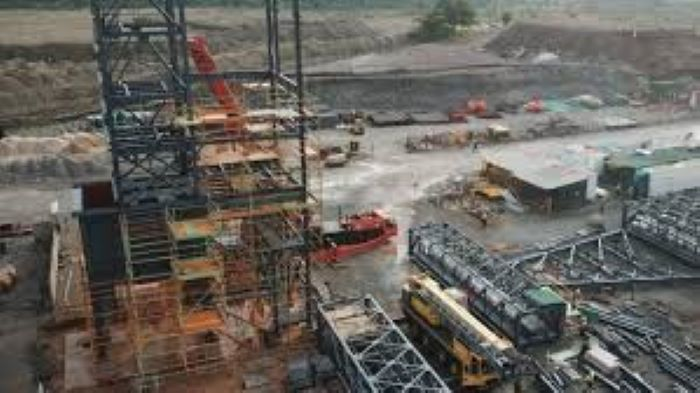 Glencore announces sale of Mopani Copper Mines