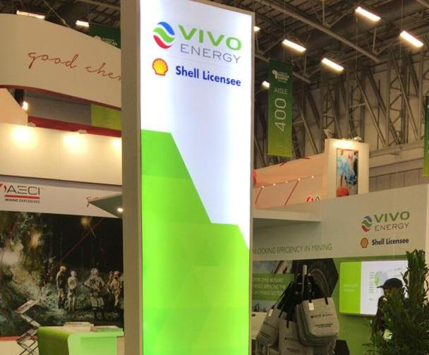 Vivo Energy success story: Sustainable and cost-effective energy solutions at Africa's mines.